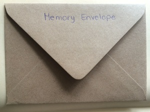 Memory Envelope