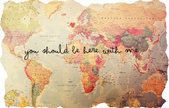 Travel and love